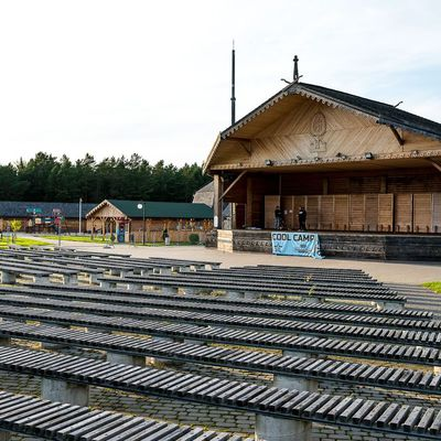 Galeria Zbiornik w Wykrocie