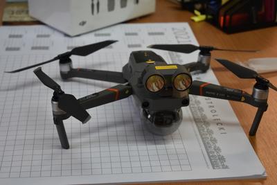 Galeria Dron