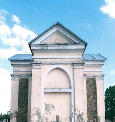 Kaplica cmentarna w Rzekuniu1.jpeg