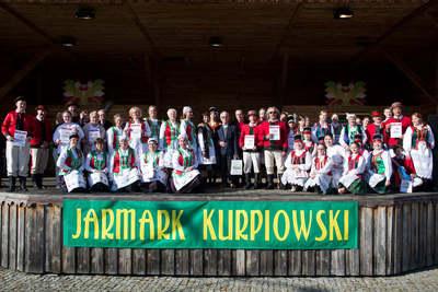 Galeria 32. Jarmark Kurpiowski