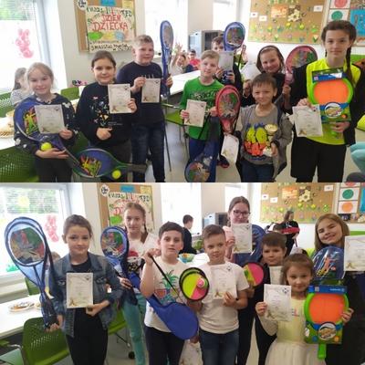 Galeria Dzień Dziecka TPD