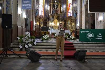 Galeria Festiwal piosenki religijnej