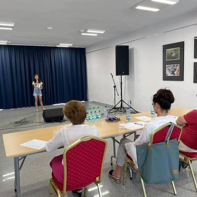 Galeria Śpiewający Powiat 2021