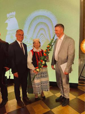 Galeria Gala Nagroda im. Oskara Kolberga 2021