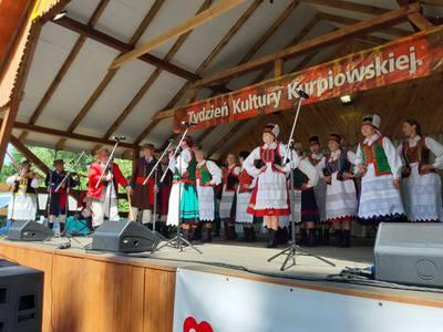 Galeria Święto folkloru kurpiowskiego
