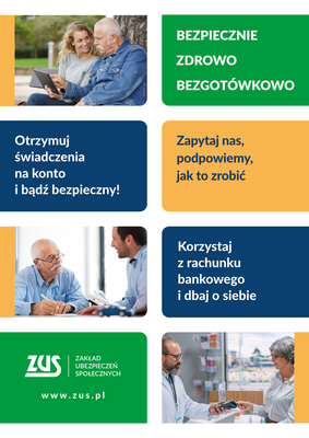 Galeria Kampania ZUS