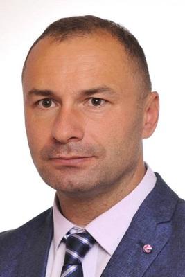 Białobrzeski Adam Marcin