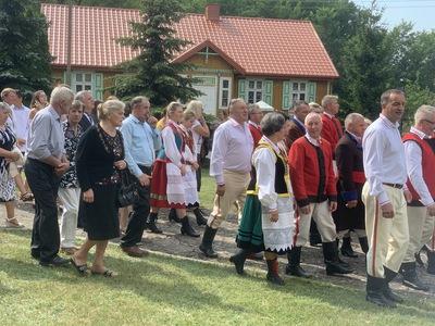 Galeria Niedziela na wsi w Czarni