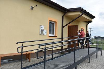 Galeria Poradnia w Drwęczy