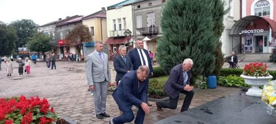 Galeria Delegacja na Ukrainie