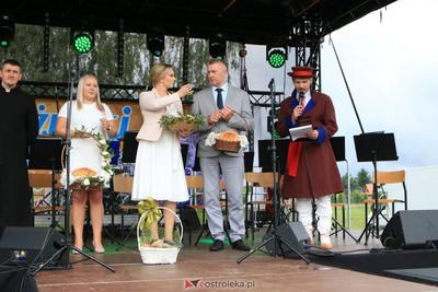 Galeria Dożynki w Olszewie-Borkach
