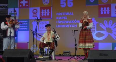 Galeria Festiwal Śpiewaków i Kapel Ludowych