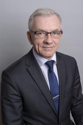 Grzyb Andrzej Stanisław