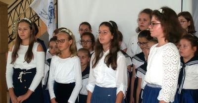 Galeria Uroczystości w Susku Starym
