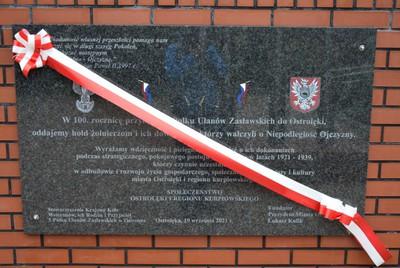 Galeria Święto 5. Pułku Ułanów Zasławskich 2021