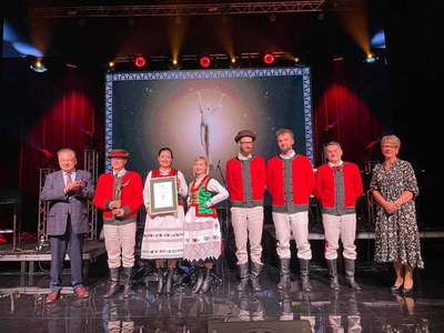 Galeria Nagroda Marszałka dla RCKK