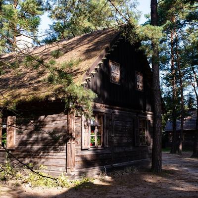 Galeria Folklor kurpiowski