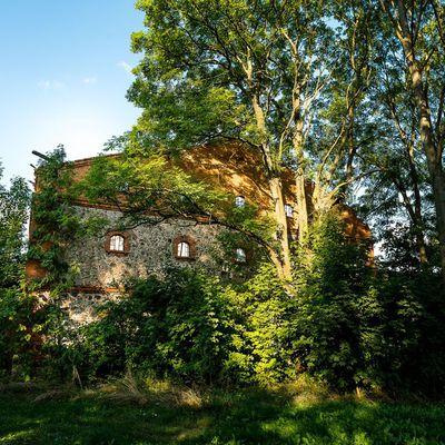 Galeria Krajobrazy kurpiowskie