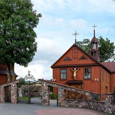 Galeria Kościoły